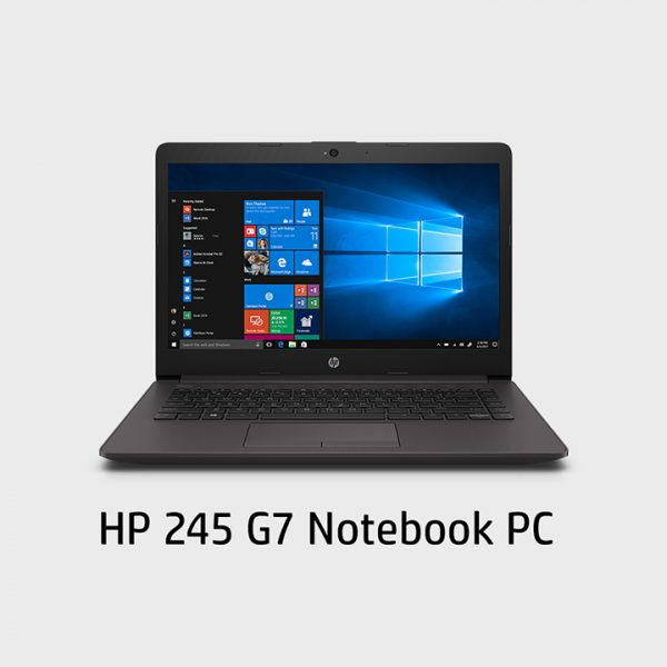 hp-245-g7-r3-2200u4gb256gb-ssd14inch-win10sl