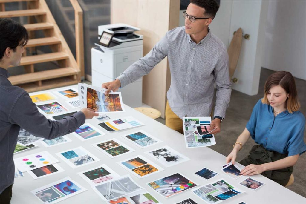 Rekomendasi Printer Murah Berkualitas untuk Usaha Percetakan