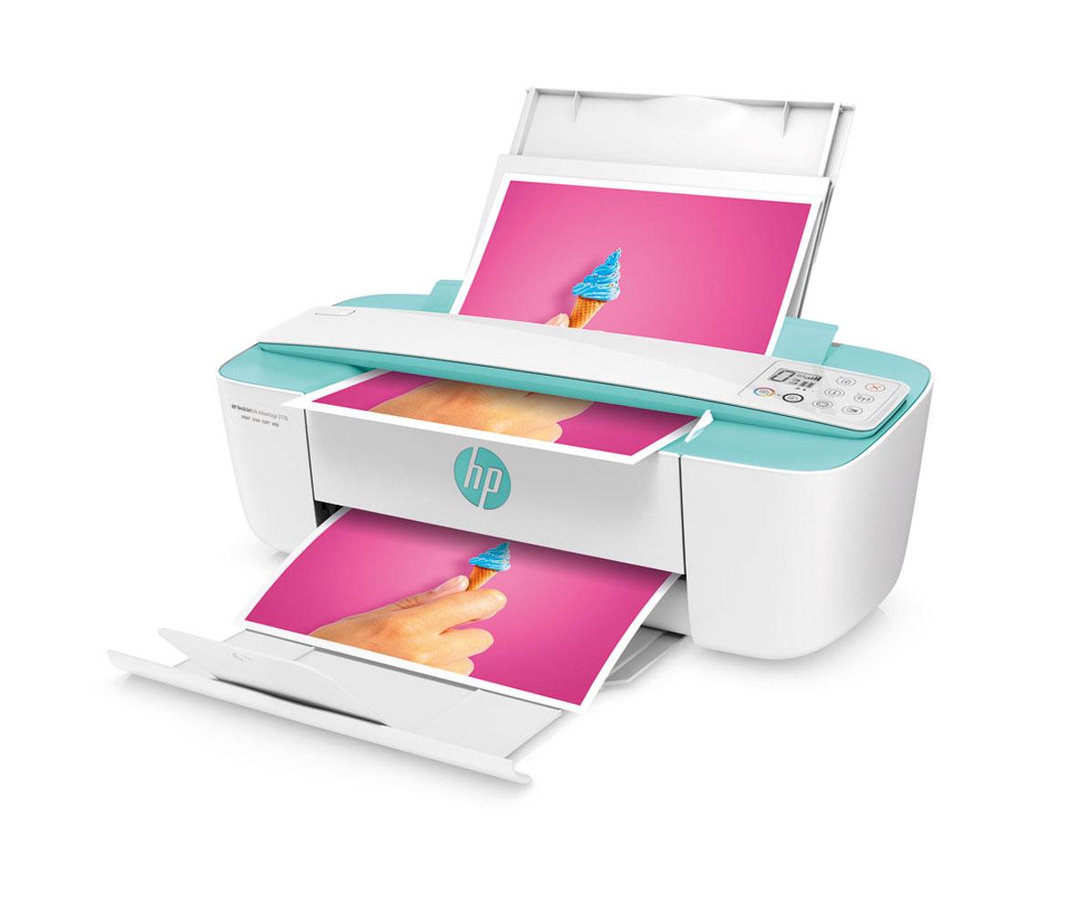 Pilihan Printer HP DeskJet Terbaik untuk Banyak Kebutuhan Cetak